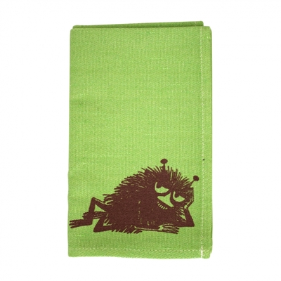 Seat cover Stinky 50x40cm, green