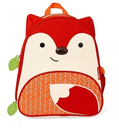 Skip Hop Children's backpack, Fox