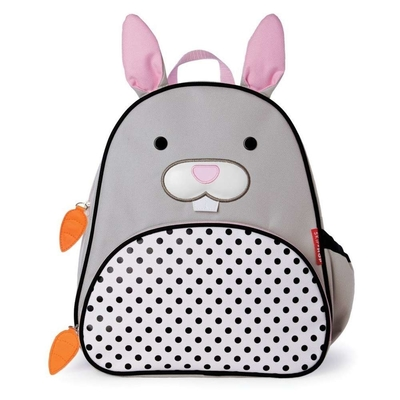 Skip Hop children's backpack, Bunny