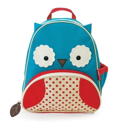 Skip Hop children's backpack, Owl