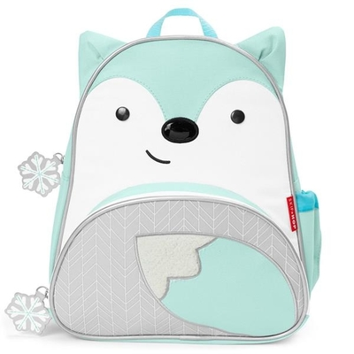 Skip Hop children's backpack Fox, pastel