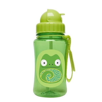 Skip Hop drinking bottle, Chameleon