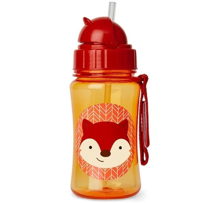 Skip Hop drinking bottle, Fox