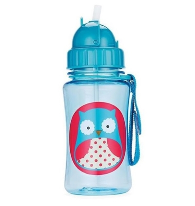 Skip Hop drinking bottle, Owl