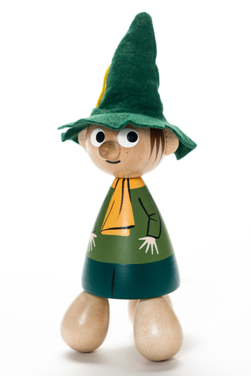 Snufkin massager