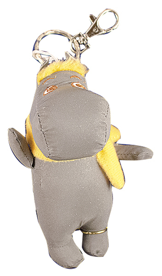 Soft toy reflector, Snorkmaiden