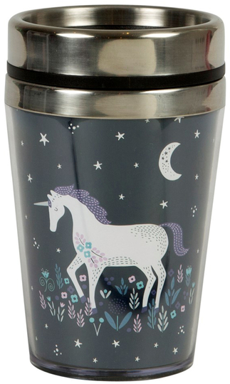 Thermos flask 3,5 dl,  Unicorn, Starlight Unicorn