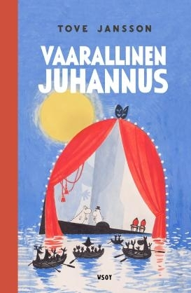 Tove Jansson: Moominsummer Madness (revised edition)