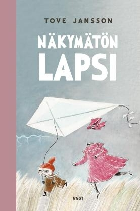 Tove Jansson: Tales from Moominvalley (revised edition)