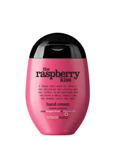Treaclemoon The raspberry kiss -hand cream 75ml