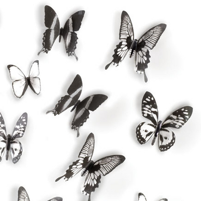 Umbra Chrysalis Wall Decor 15pc.