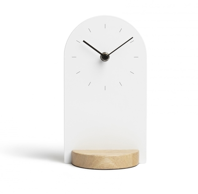 Umbra Sometime table clock