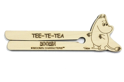 Veico Moomintroll U clip bag sealer, tea