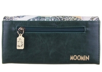 Disaster Designs Moomin Dangerous Journey Wallet