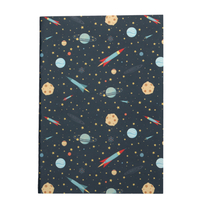A Little Lovely Company A5 notebook, space, set of 2