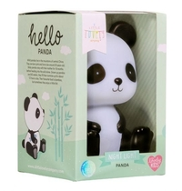 A Little Lovely Company nightlight, Panda