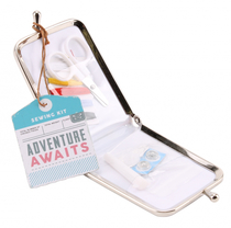 Adventure awaits ompelusetti