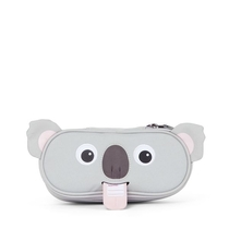 Affenzahn children's pencil case, grey koala