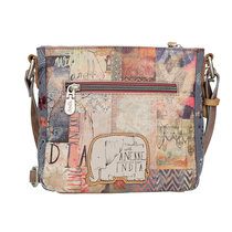 Anekke India shoulder bag