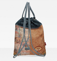 Anekke Liberty drawstring bag