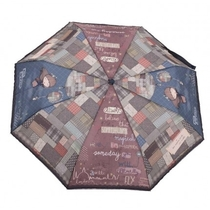 Anekke Miss Anekke Umbrella, blue