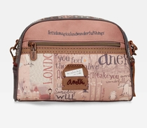 Anekke Miss Anekke oval shoulder bag