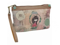 Anekke Nature wristlet bag