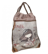 Anekke Stories drawstring bag