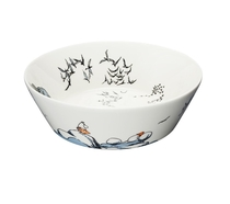 Arabia Moomin True to its Origins serving bowl, 23 cm