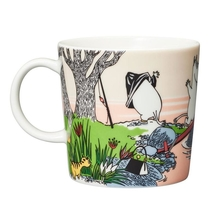 Arabia Moomin mug 2019 Evening swim