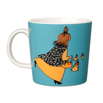 Arabia Moomin mug Mymble's mother