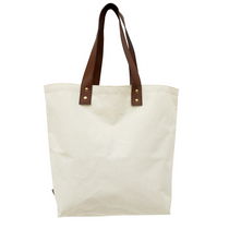 "Arm Candy ""Carry me"" Shopper"