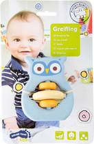 Baby's grasping toy, owl