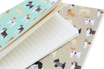 Best in Show notebook 2pcs, A5, dogs