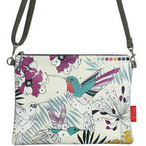Colour Me small bag, Hummingbird