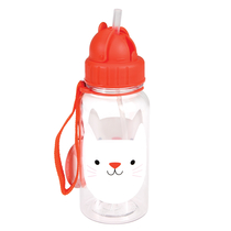 Cookie kissa juomapullo, 500ml