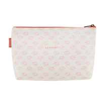 Felines cat toiletry bag, Asking Fur Trouble