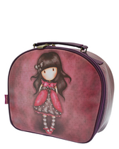 Gorjuss™ Ladybird Large Vanity Case