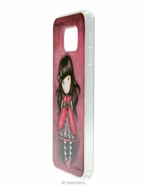Gorjuss™ Ladybird Samsung Galaxy S6 case, flexible
