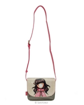 Gorjuss™ Ladybird small shoulder bag