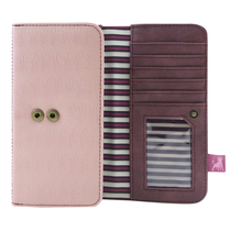 Gorjuss™ Little Wings long wallet