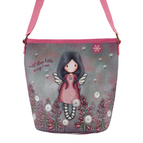 Gorjuss™ Shoulder bag Little Wings