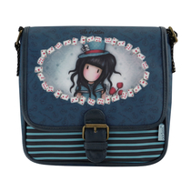 Gorjuss™ The Hatter shoulder bag