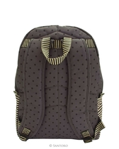 Gorjuss™ backpack, The Scarf