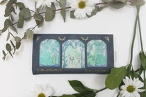 House of Disaster Boulevard Greenhouse wallet