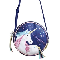 House of Disaster Candy Pop Unicorn bag