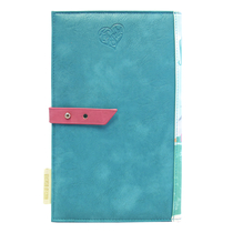 House of Disaster Keepsake travel wallet, Made for Adventure