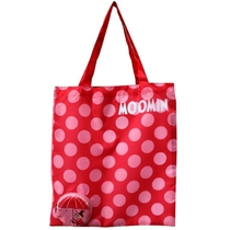 House of Disaster Little My ecological shopper bag, recycled material