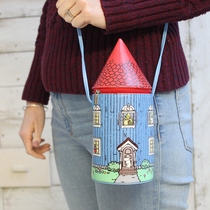 House of Disaster Moominhouse bag