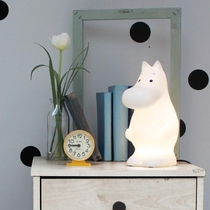 House of Disaster big Moomin light, 26cm